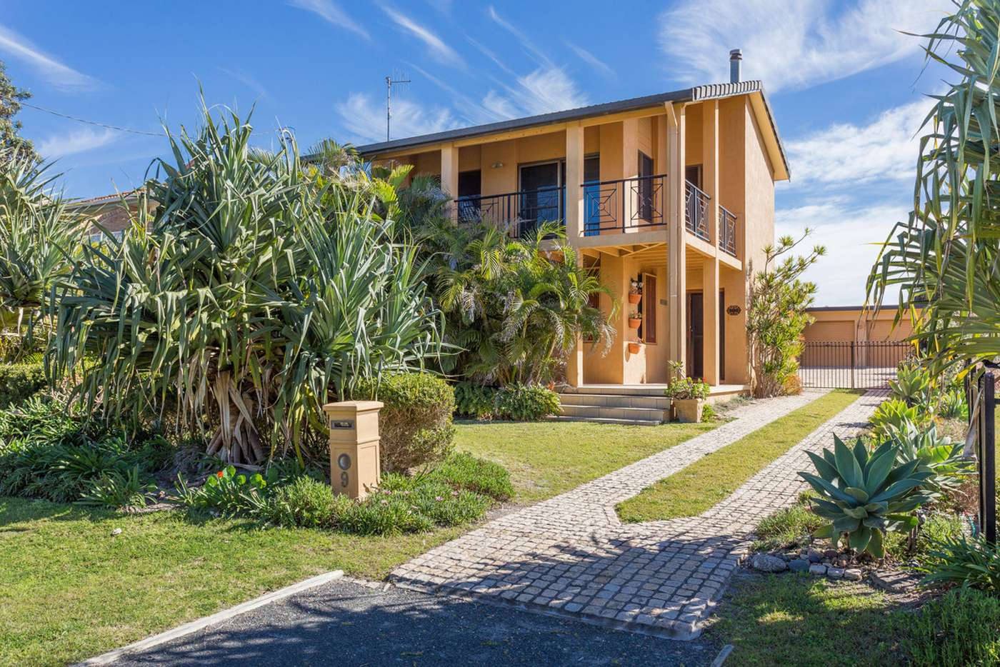 Main view of Homely house listing, 9 Lewis Street, Old Bar NSW 2430