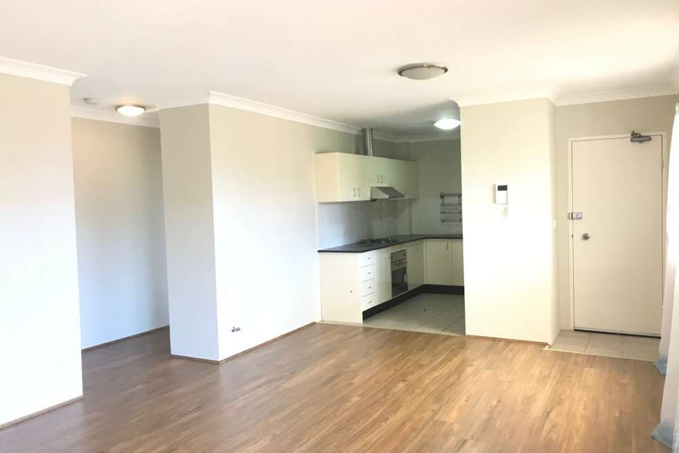 Second view of Homely apartment listing, 11/14 May Street, Eastwood NSW 2122