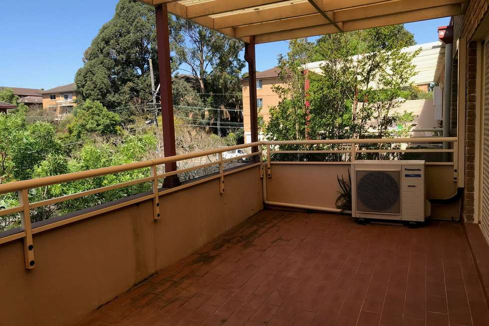 Fourth view of Homely apartment listing, 11/14 May Street, Eastwood NSW 2122