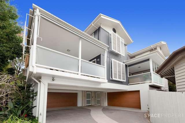21A Ross Street, Paddington QLD 4064