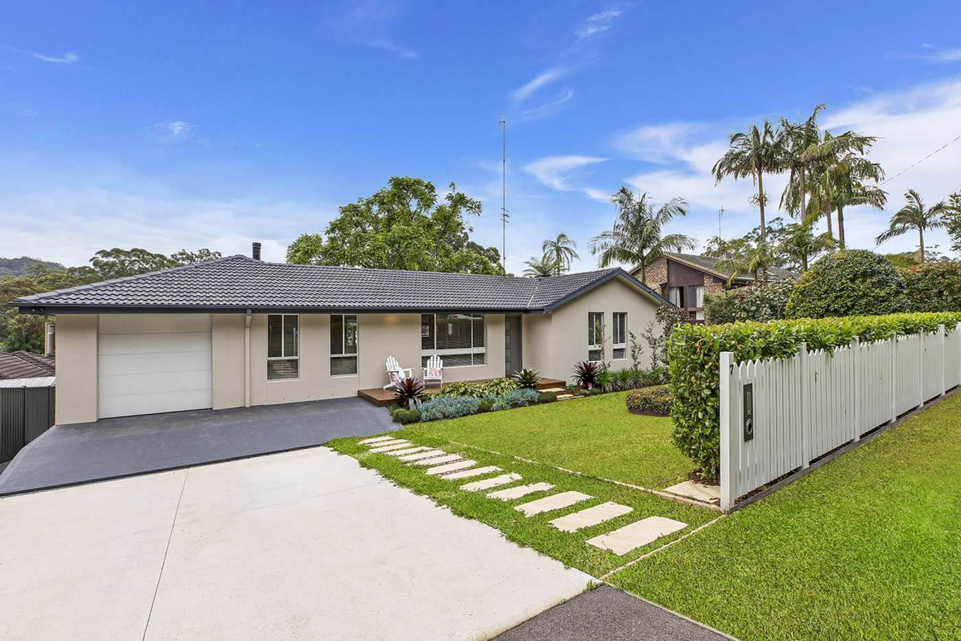 Main view of Homely house listing, 7 Brushwood Avenue, Kincumber NSW 2251