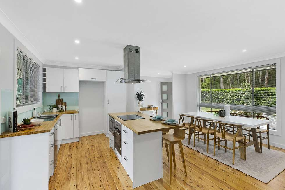 Third view of Homely house listing, 7 Brushwood Avenue, Kincumber NSW 2251