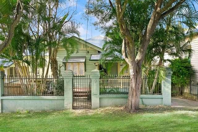 9 Todd Street, Ashgrove QLD 4060
