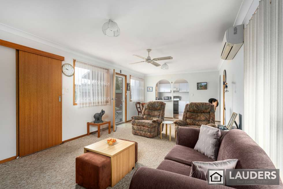 Second view of Homely unit listing, 4/7 Casuarina Close, Old Bar NSW 2430