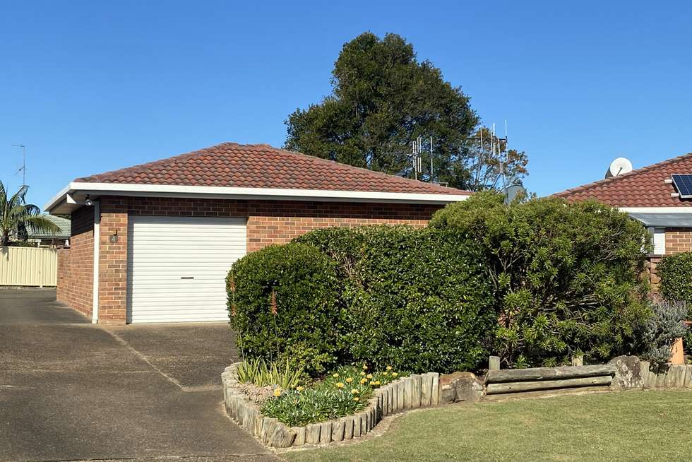 Fifth view of Homely unit listing, 4/7 Casuarina Close, Old Bar NSW 2430