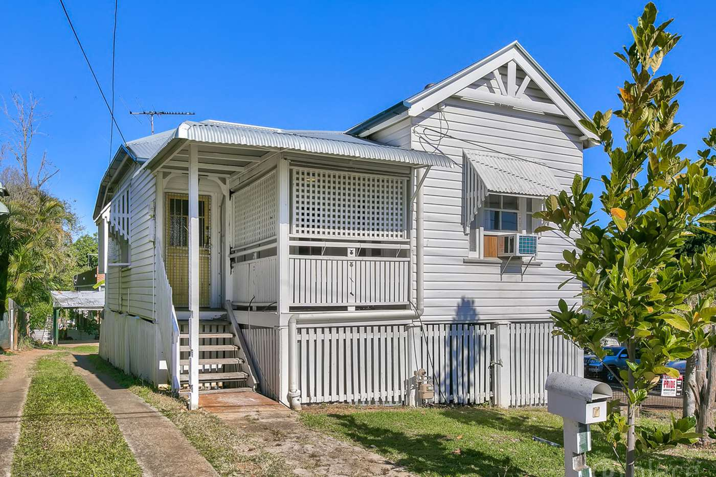 Main view of Homely house listing, 7 Abingdon Street, Woolloongabba QLD 4102
