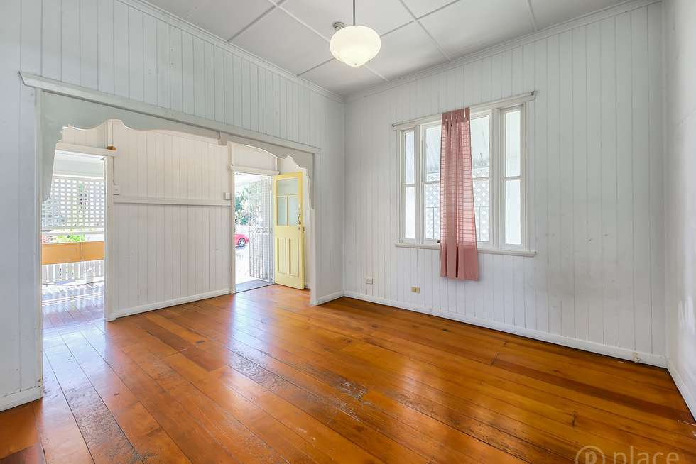 Fourth view of Homely house listing, 7 Abingdon Street, Woolloongabba QLD 4102