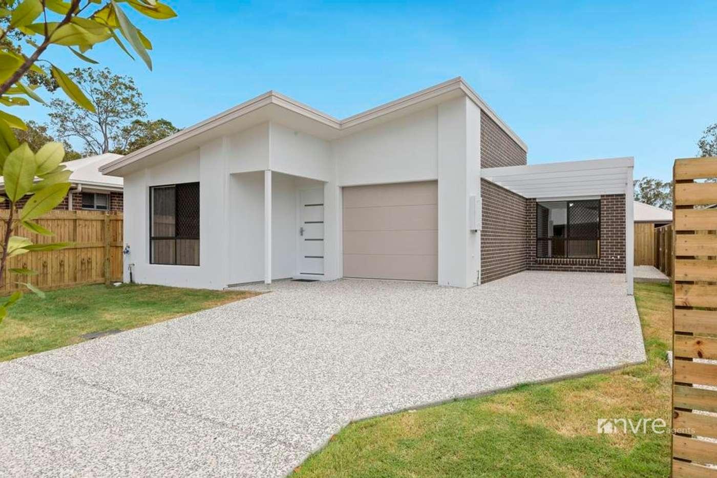 Main view of Homely semiDetached listing, 32 Elandra Street, Burpengary QLD 4505