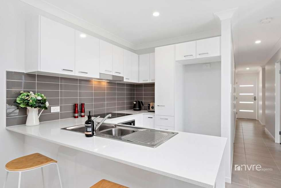Second view of Homely semiDetached listing, 32 Elandra Street, Burpengary QLD 4505