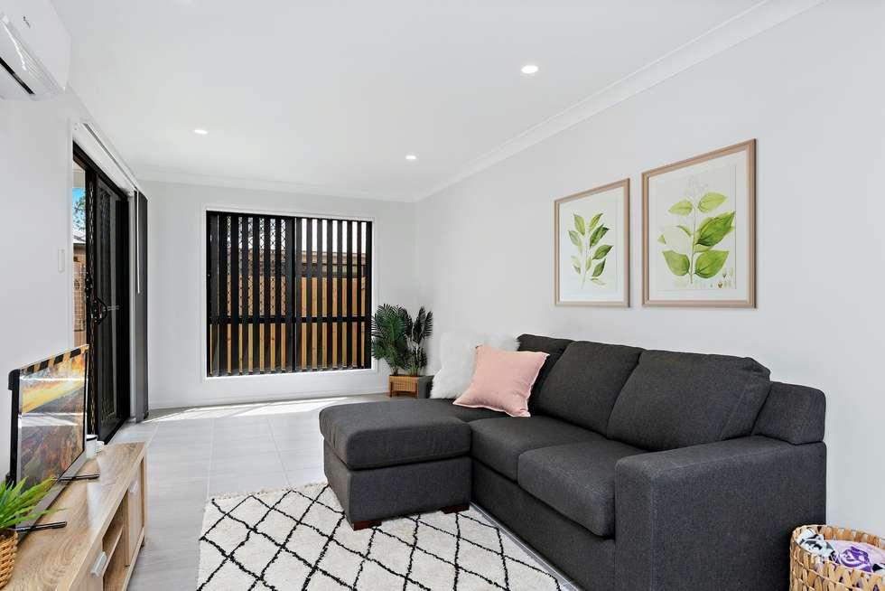 Third view of Homely semiDetached listing, 32 Elandra Street, Burpengary QLD 4505