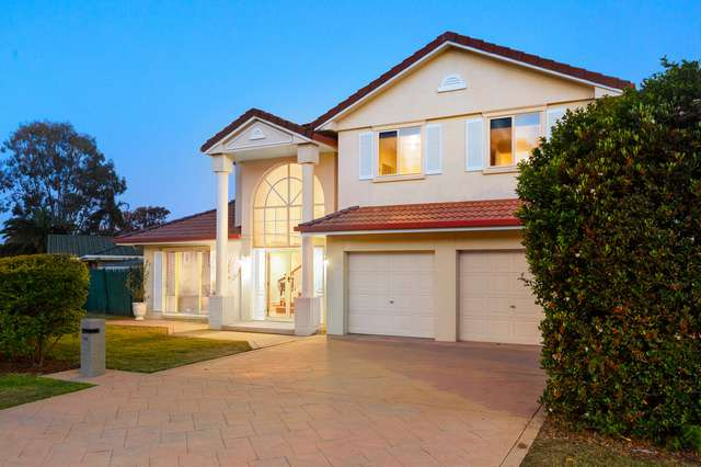 51 Hailey Drive, Birkdale QLD 4159