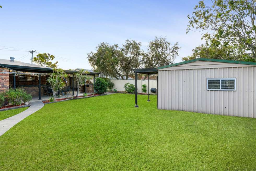 Second view of Homely house listing, 7 Parliament Street, Bethania QLD 4205