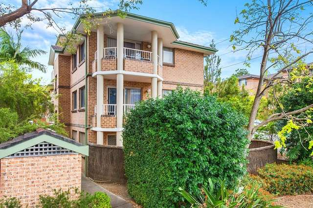 2/62 Hunter Street, Hornsby NSW 2077