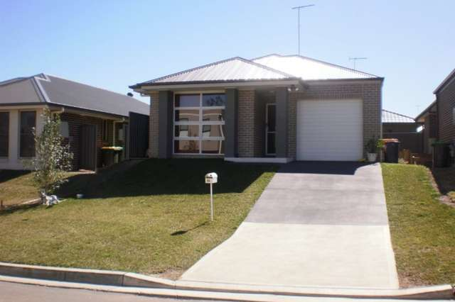 44 Tall Trees Drive, Glenmore Park NSW 2745
