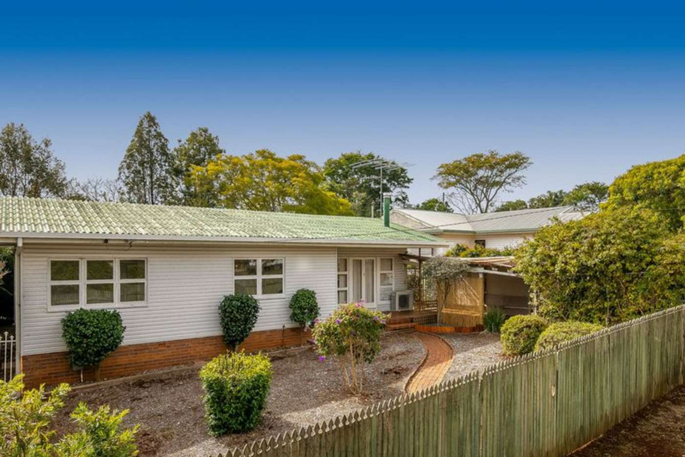 Main view of Homely house listing, 47 Parsons Street, Rangeville QLD 4350