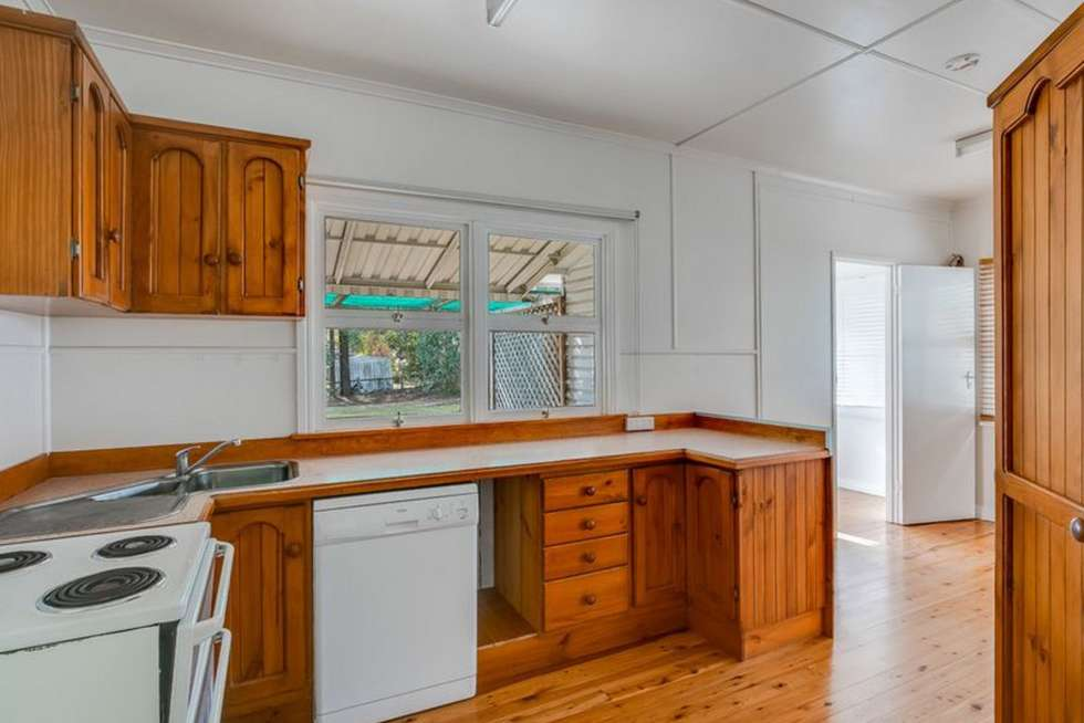 Second view of Homely house listing, 47 Parsons Street, Rangeville QLD 4350