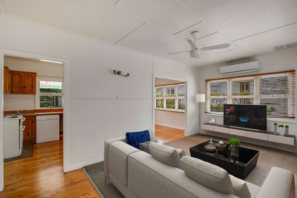 Fourth view of Homely house listing, 47 Parsons Street, Rangeville QLD 4350
