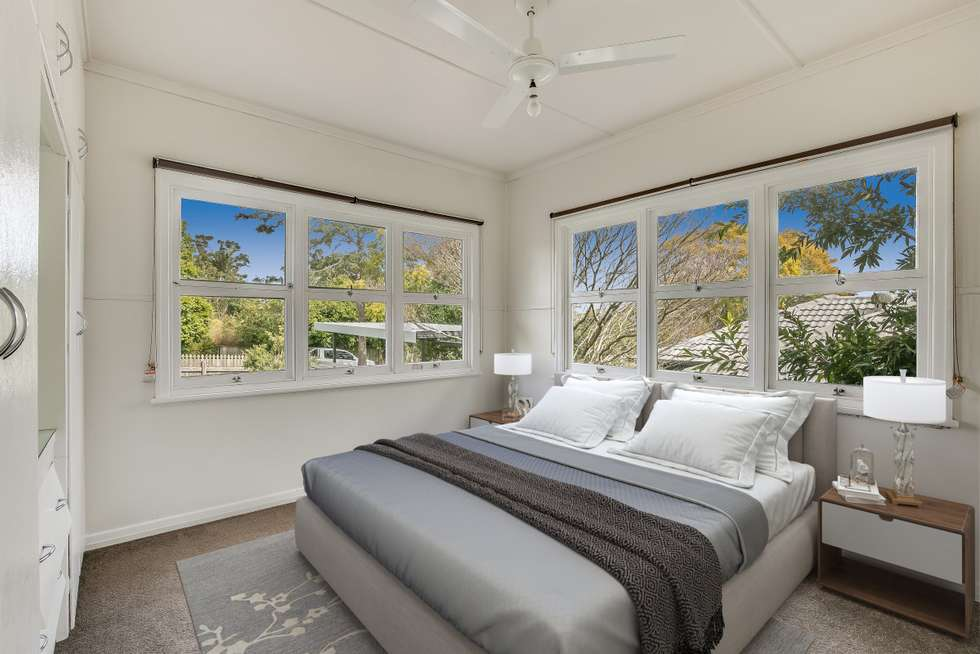 Fifth view of Homely house listing, 47 Parsons Street, Rangeville QLD 4350