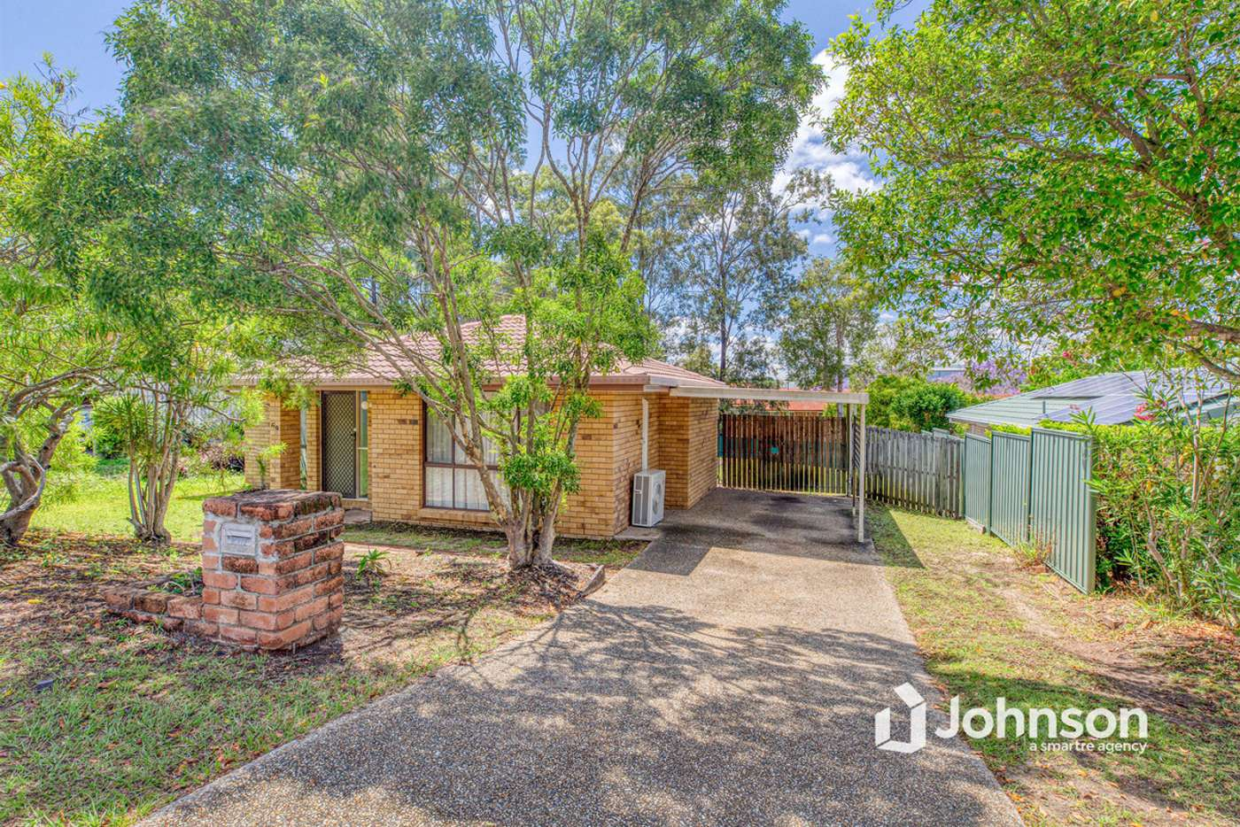 Main view of Homely house listing, 59 Conifer Street, Hillcrest QLD 4118