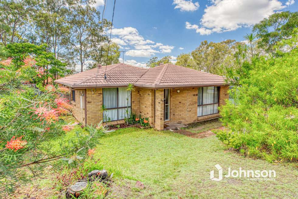 Second view of Homely house listing, 59 Conifer Street, Hillcrest QLD 4118