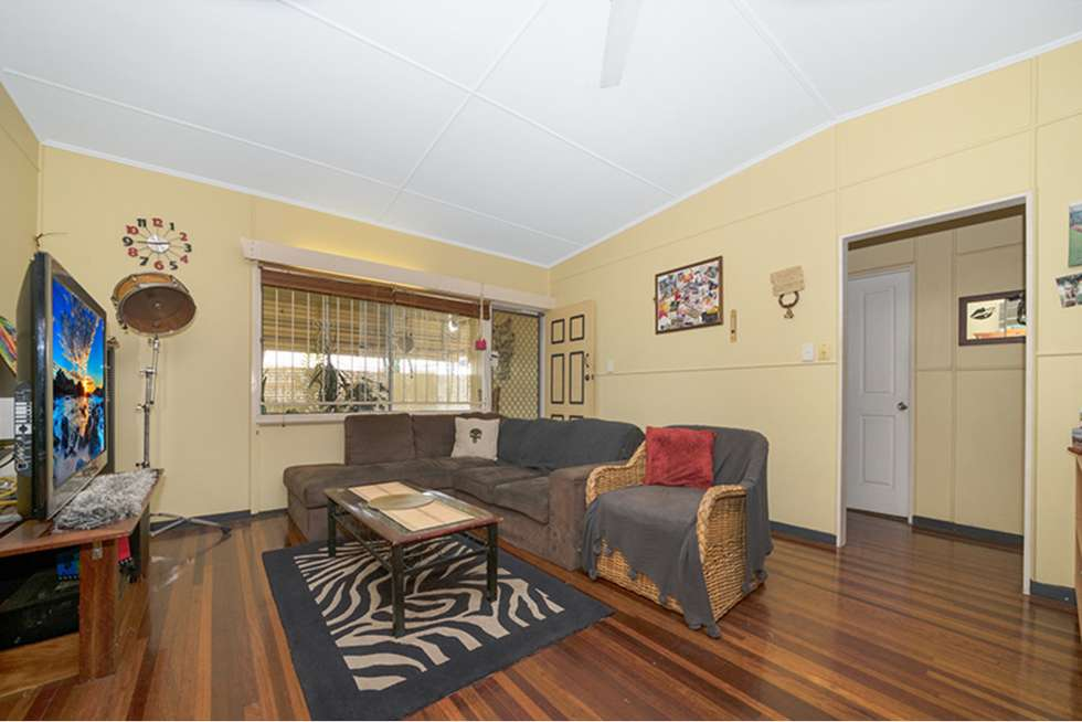 Second view of Homely house listing, 265 Corcoran, Currajong QLD 4812