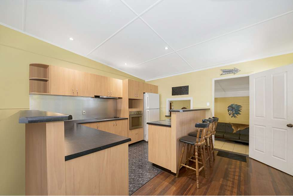 Third view of Homely house listing, 265 Corcoran, Currajong QLD 4812