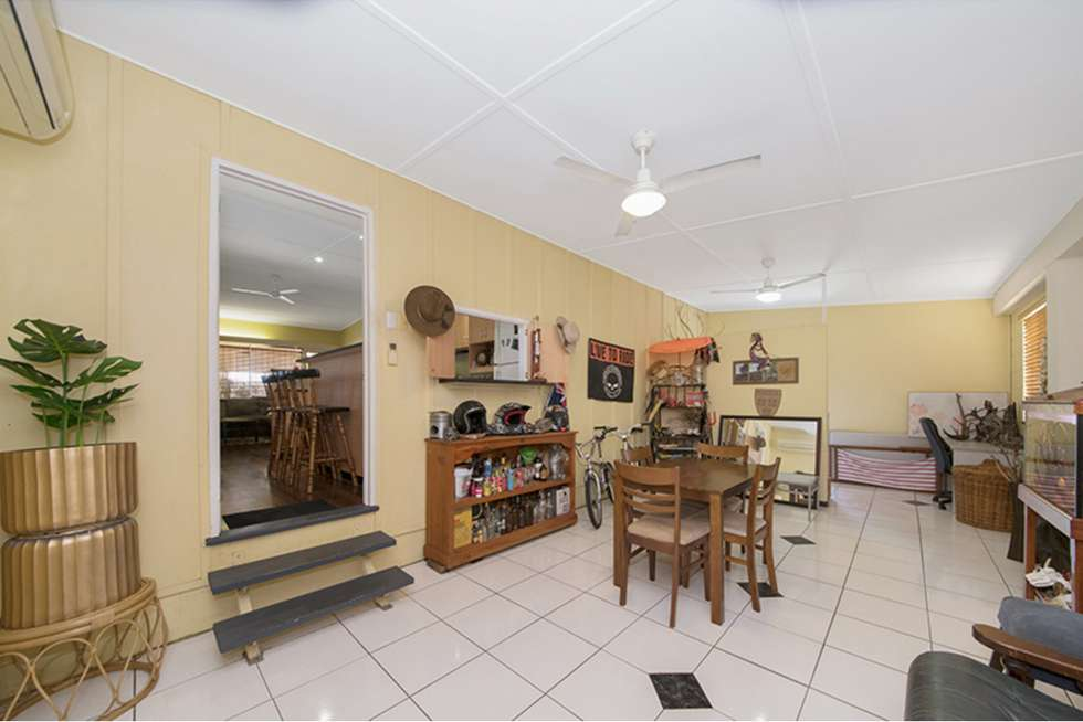 Fourth view of Homely house listing, 265 Corcoran, Currajong QLD 4812