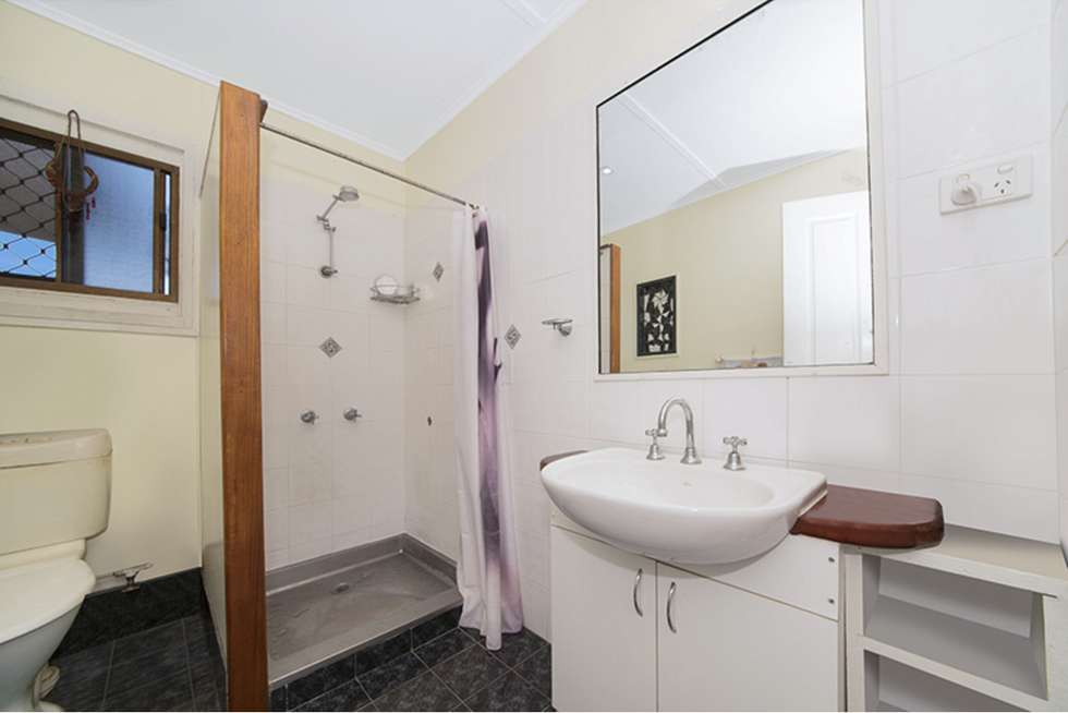 Fifth view of Homely house listing, 265 Corcoran, Currajong QLD 4812