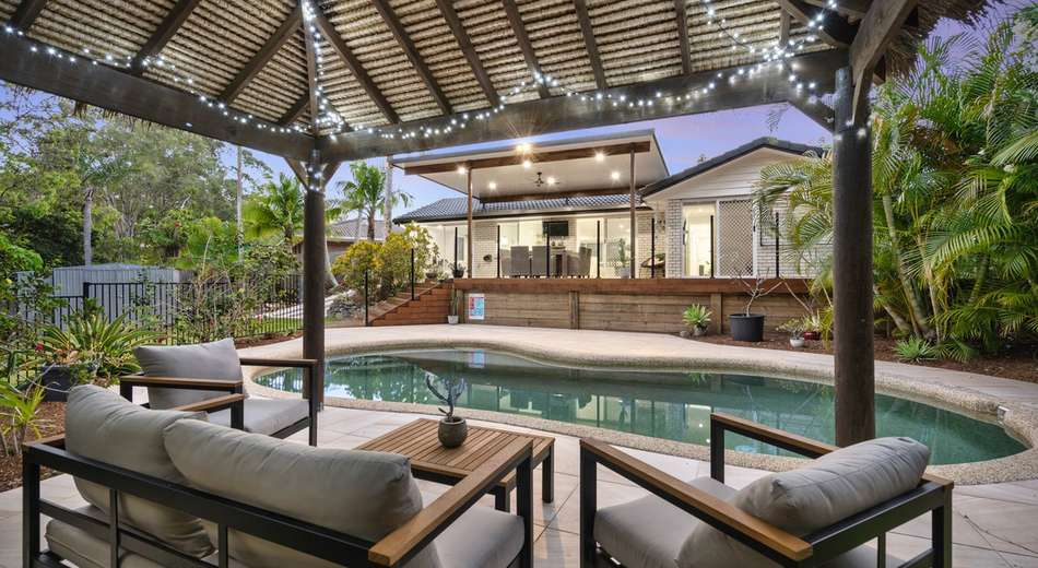 7 Stonehaven Place, Highland Park QLD 4211