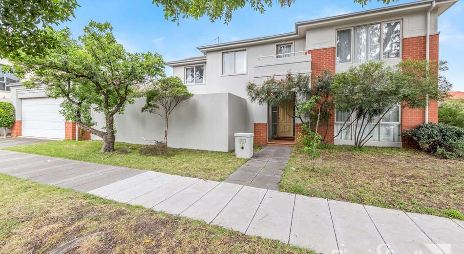 10 Swallow Street, Port Melbourne VIC 3207
