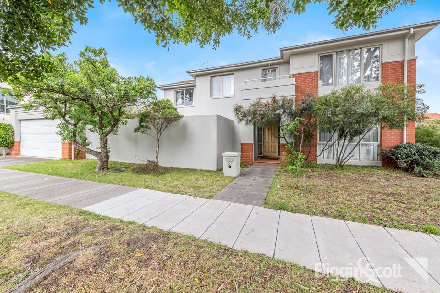 Main view of Homely house listing, 10 Swallow Street, Port Melbourne VIC 3207