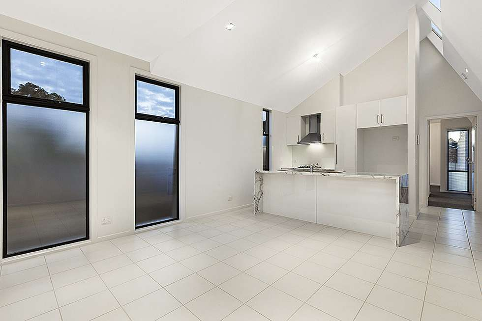 Second view of Homely townhouse listing, 163 Stokes Street, Port Melbourne VIC 3207
