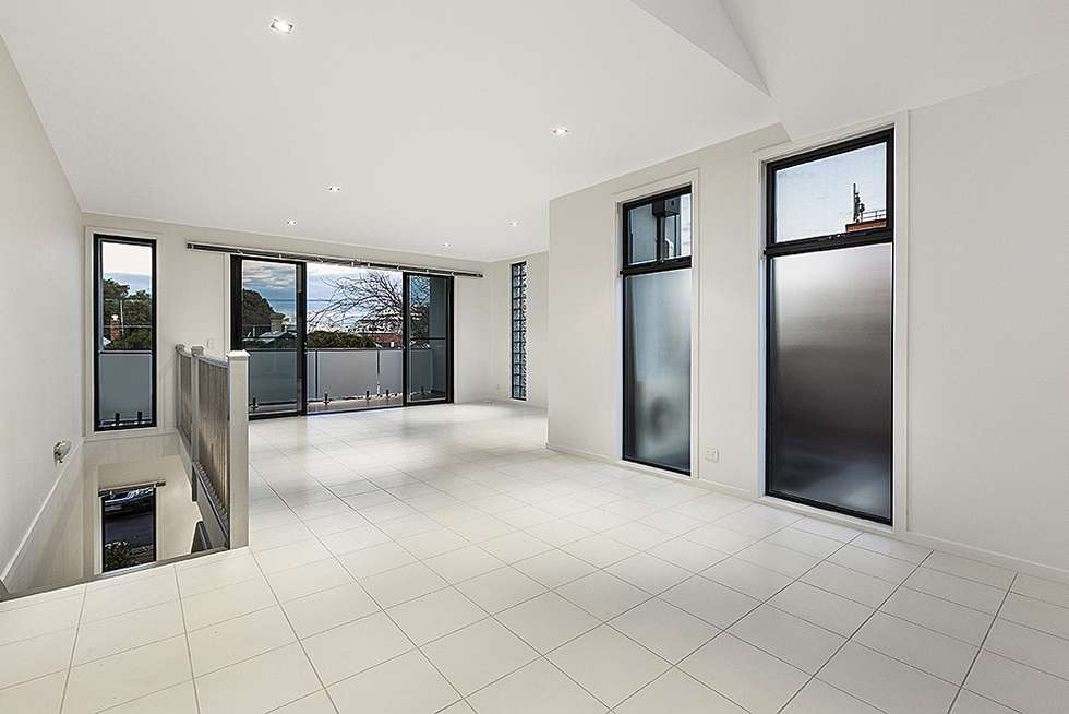 Fourth view of Homely townhouse listing, 163 Stokes Street, Port Melbourne VIC 3207