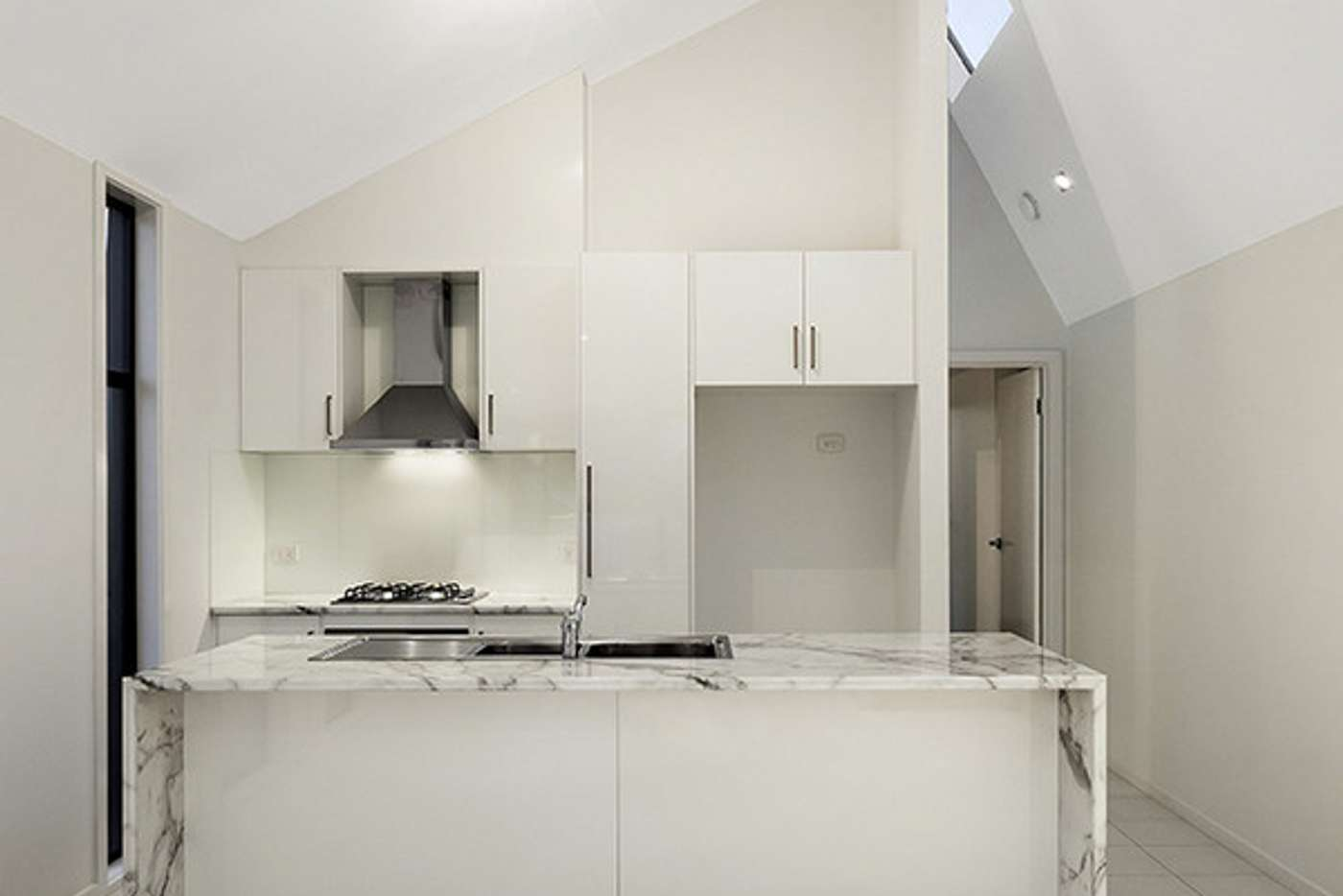 Fifth view of Homely townhouse listing, 163 Stokes Street, Port Melbourne VIC 3207