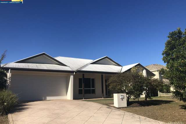 16 Parry Street, North Lakes QLD 4509