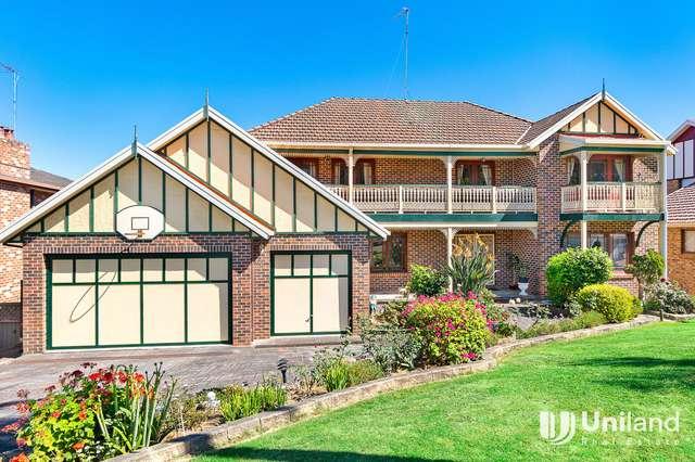 60 First Farm Drive, Castle Hill NSW 2154
