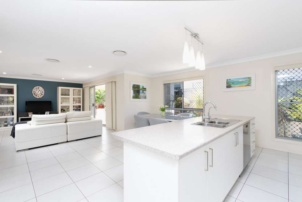 Second view of Homely house listing, 4/45-47 Shailer Road, Shailer Park QLD 4128