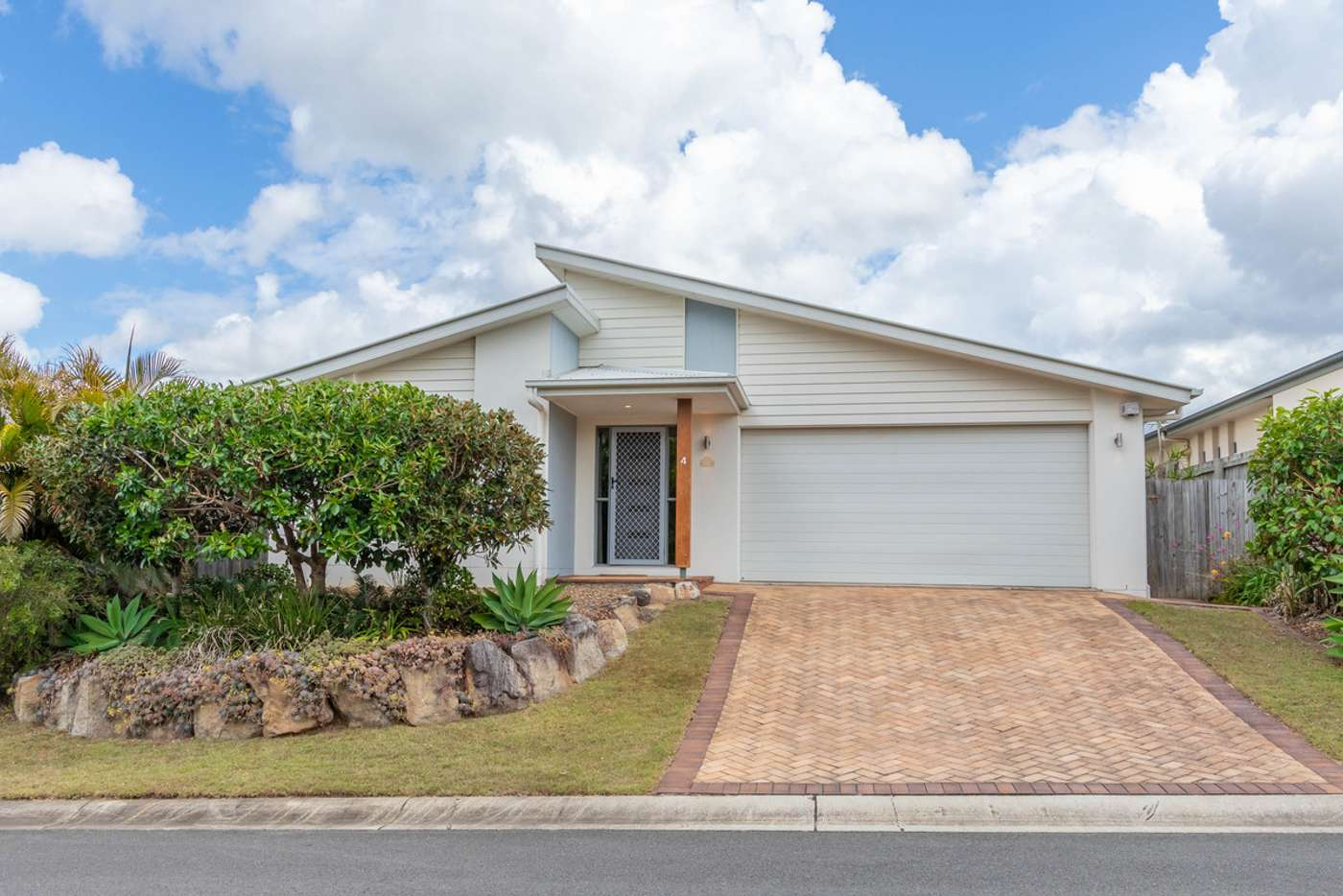 Sixth view of Homely house listing, 4/45-47 Shailer Road, Shailer Park QLD 4128