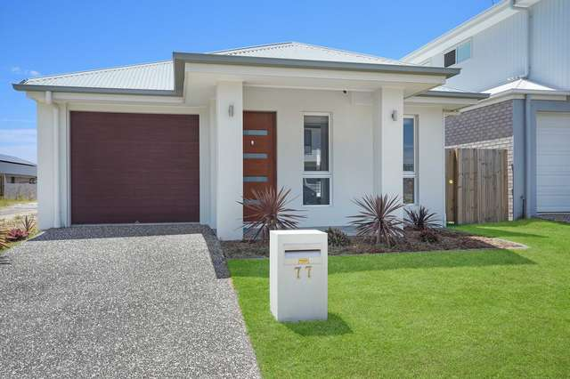 77 Madden Court, Mango Hill QLD 4509