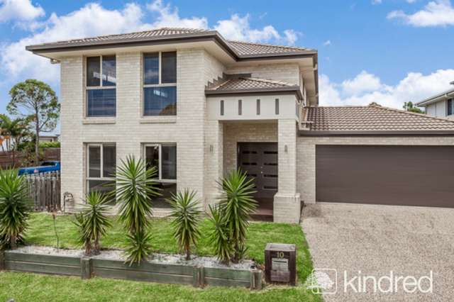 10 Bettong Place, North Lakes QLD 4509