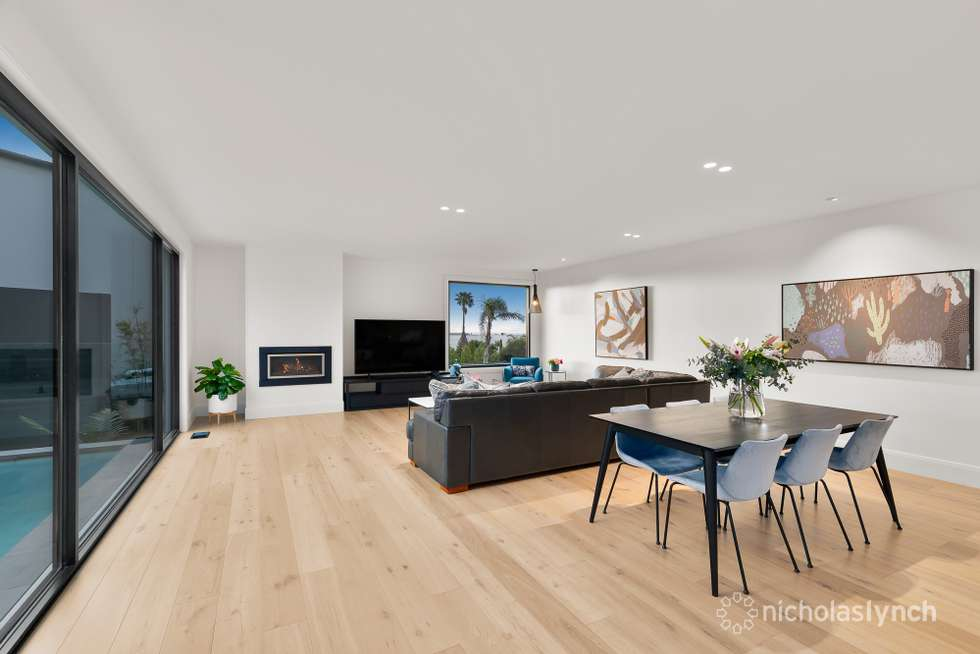 Fourth view of Homely house listing, 1 Koornalla Crescent, Mount Eliza VIC 3930