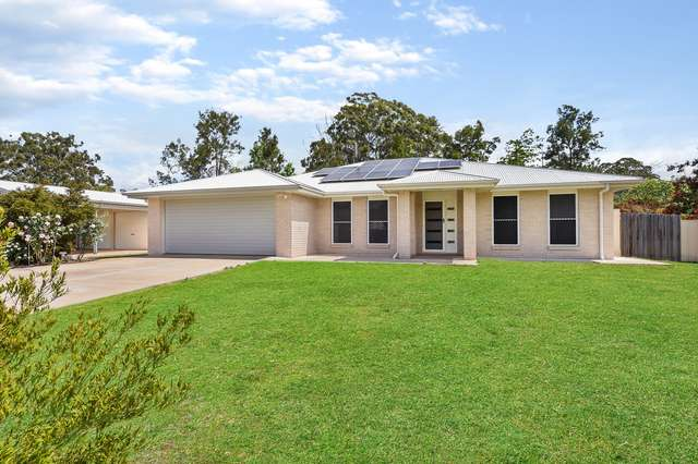 3 Casuarina Court, Highfields QLD 4352