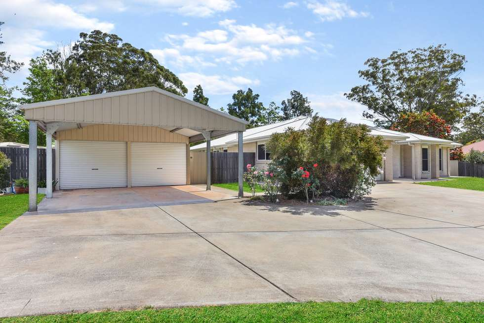 Second view of Homely house listing, 3 Casuarina Court, Highfields QLD 4352