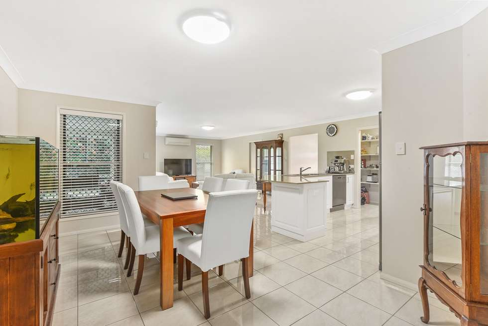 Third view of Homely house listing, 3 Casuarina Court, Highfields QLD 4352