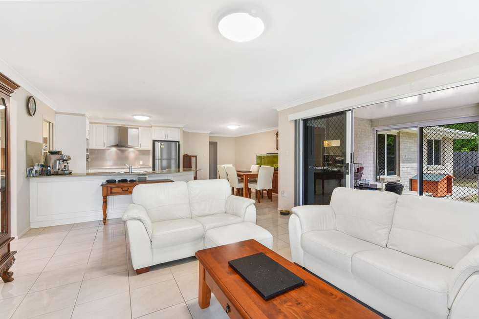 Fourth view of Homely house listing, 3 Casuarina Court, Highfields QLD 4352