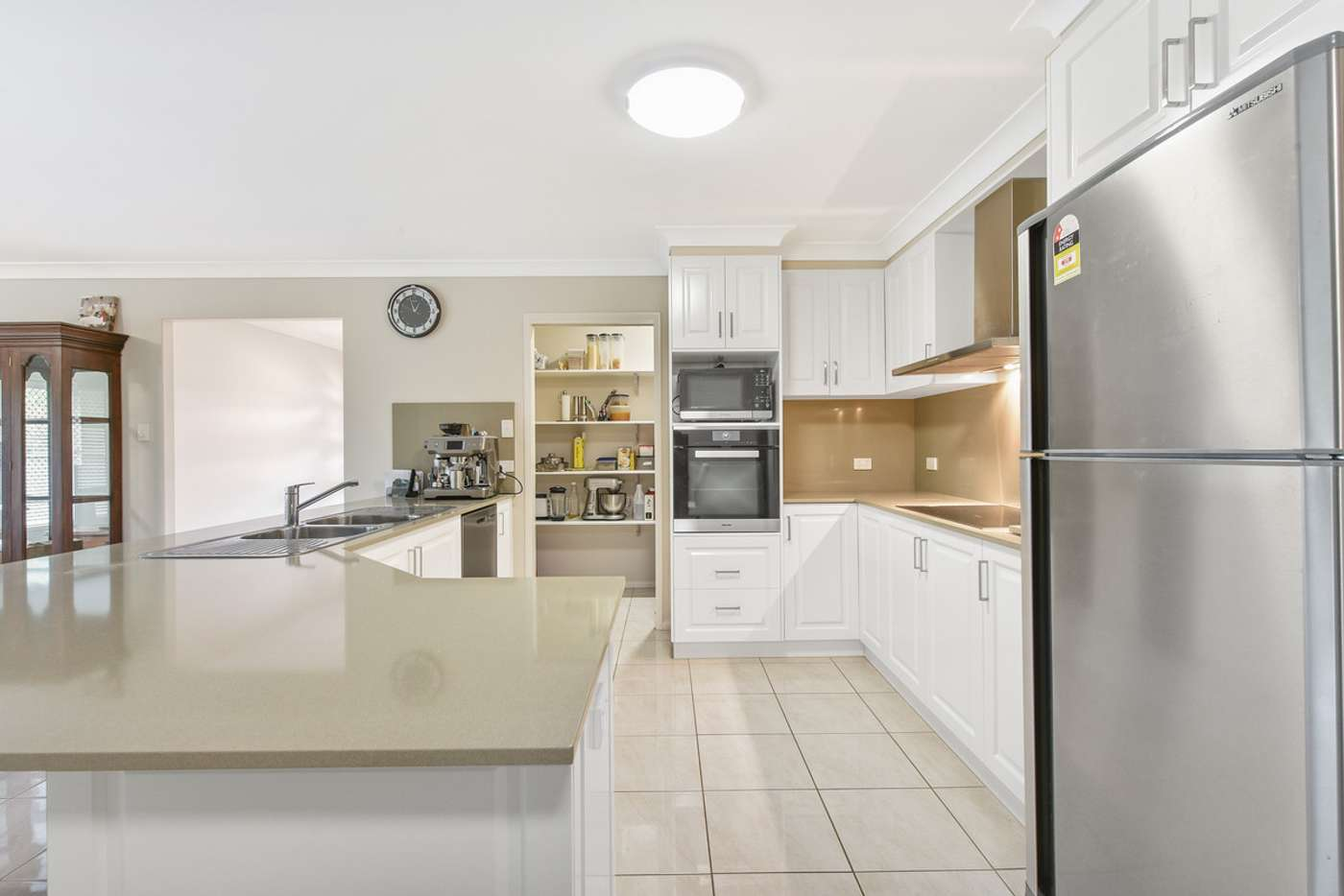 Fifth view of Homely house listing, 3 Casuarina Court, Highfields QLD 4352