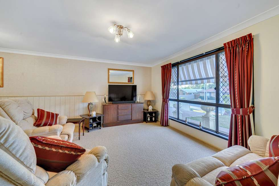 Second view of Homely house listing, 14 Loddon Street, Riverhills QLD 4074