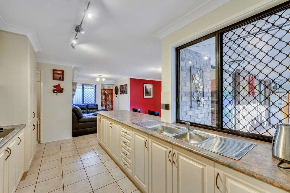 Fifth view of Homely house listing, 14 Loddon Street, Riverhills QLD 4074