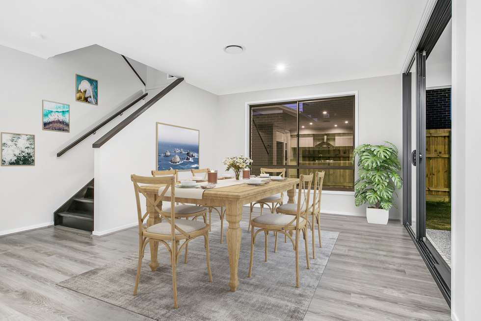 Fourth view of Homely house listing, 2 Shoreside Close, Birkdale QLD 4159