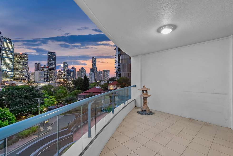 Third view of Homely apartment listing, 321 Main Street, Kangaroo Point QLD 4169